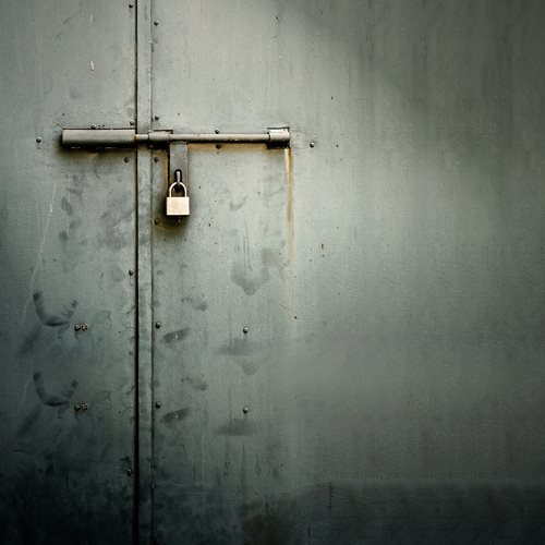 Galveston County Jail