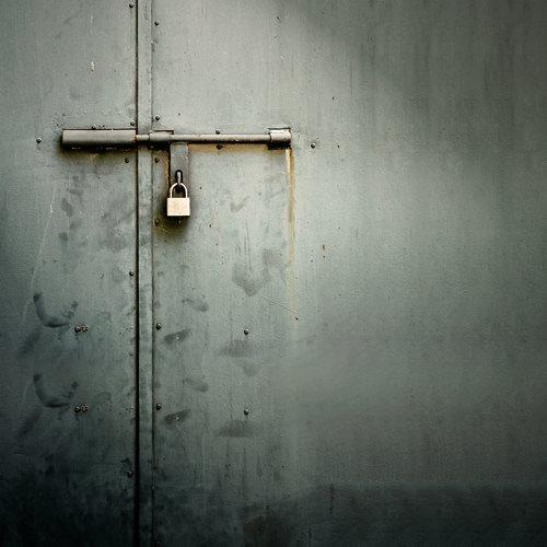 Stearns County Jail
