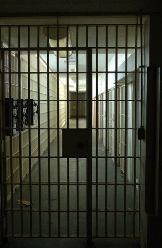Barren County Jail