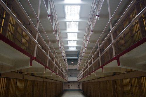 Sacramento County Jail